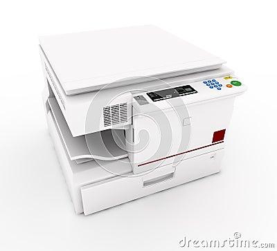 Copy machine 2
