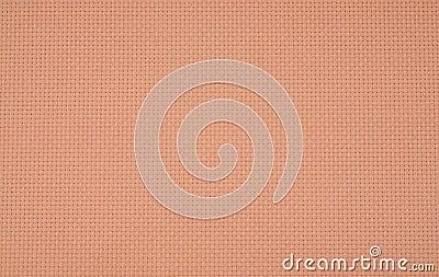 Coral Aida cloth