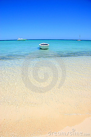 Coral Bay beach, Western Australia