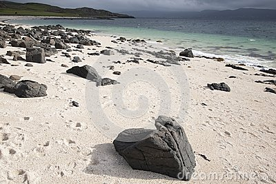 Coral Beaches, Waternish