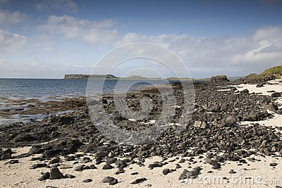 Coral Beaches; Waternish