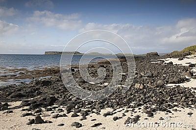 Coral Beaches; Waternish