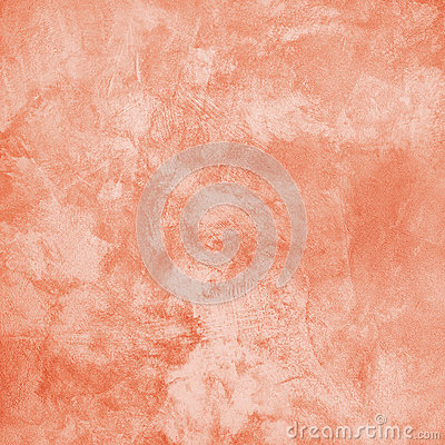 Free Coral Handmade Embossed Decorative Paper Background. Royalty Free Stock Photography - 93699347