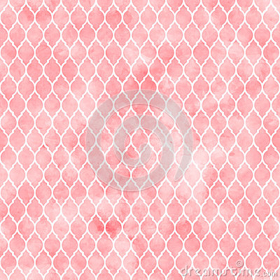 Coral pattern background