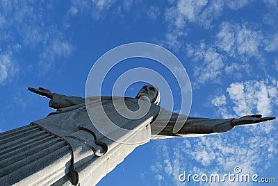Corcovado brazil