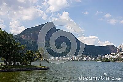 Corcovado Mountain, Rio
