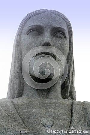 Corcovado s Christ Statue at Rio
