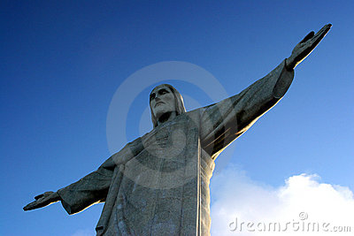 Corcovado Statue