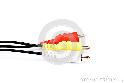 Cord for connection