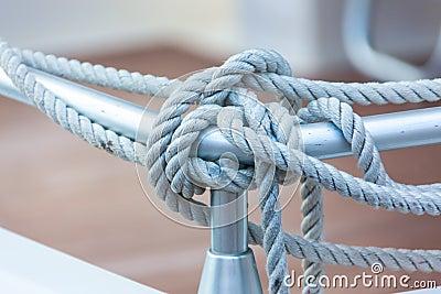 Corda di acciaio