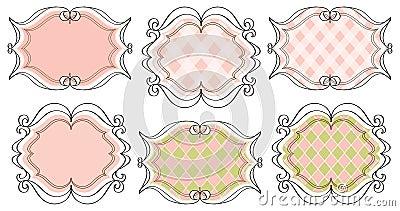 Coördinerende frames
