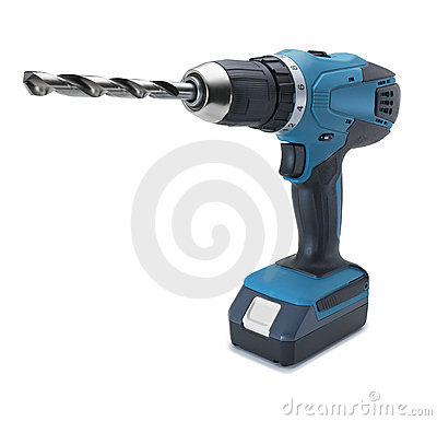 Cordless Drill Power Tool