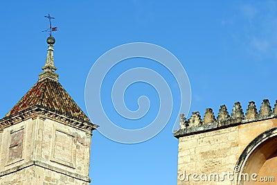 Cordoba towers