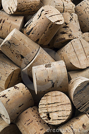 Cork Stock Images - Image: 5290994