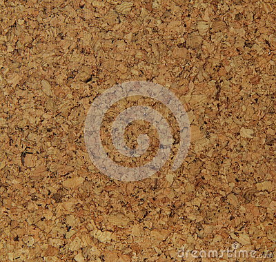 Corkwood tło