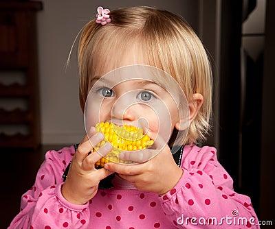 Corn bite