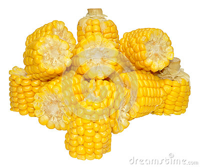Corn On The Cob Portions