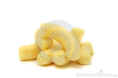 Corn Curls