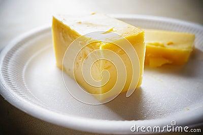 Corn custard cake