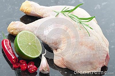 Corn Fed Chicken