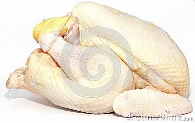 Corn-Fed Chicken