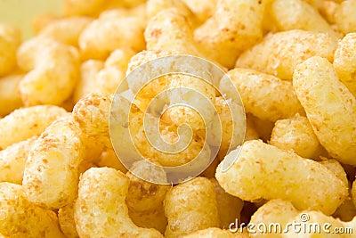 Corn flips