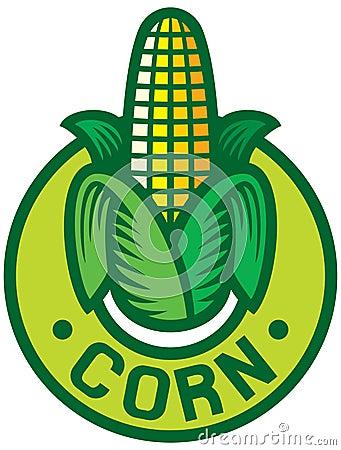 Corn labe