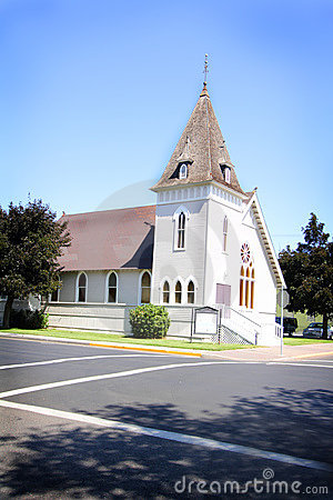 The Corner Church