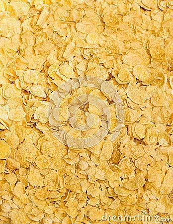 Free Cornflakes Background Royalty Free Stock Image - 10628316