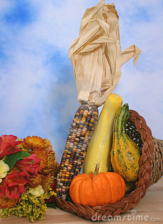 Free Cornucopia Stock Photography - 1477972