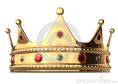Coroa do rei
