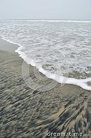 Coronado Island Silver Strand Beach