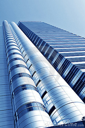Free Corporate Building Stock Photo - 23660960