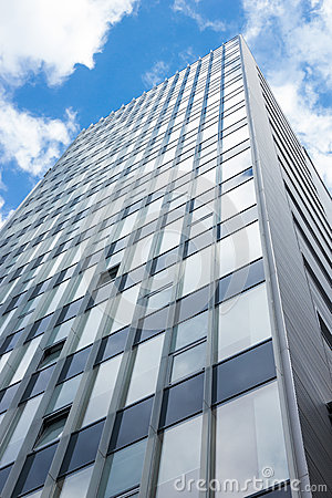 Free Corporate Building Royalty Free Stock Images - 41455849