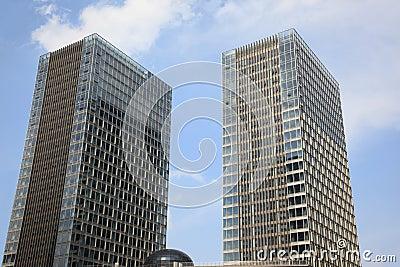 Corporate buildings#3