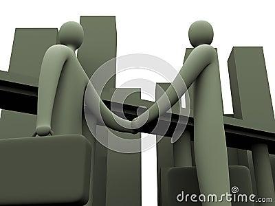 Corporate deal #2