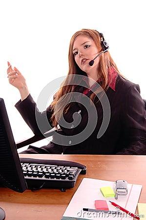 Corporate Executive