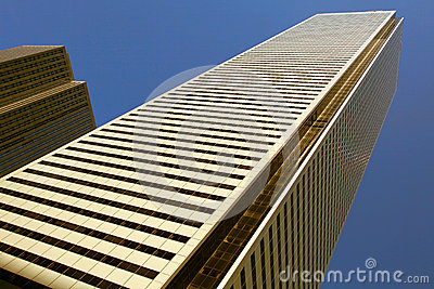 Corporate Headquarter Royalty Free Stock Photos - Image: 25923238
