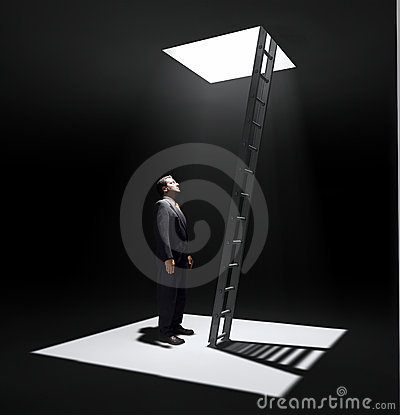 Free Corporate Ladder Stock Images - 2997534