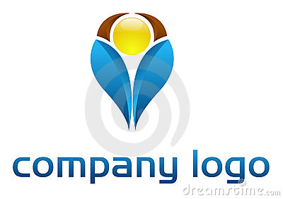 Corporate  logo vector