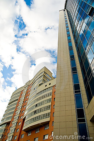 Corporate office buildings