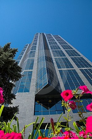 Corporate Office Tower