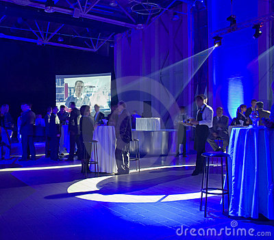 Corporate Party 1