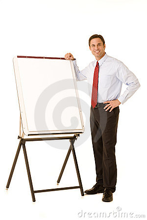Free Corporate Presentation Stock Photos - 7761163