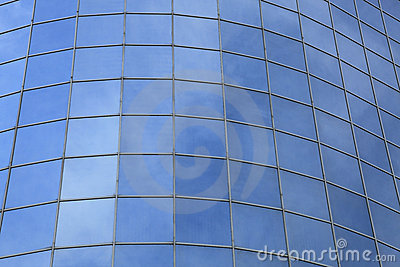 Corporate windows texture