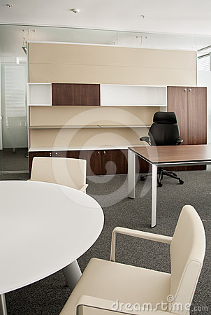 Corporative office