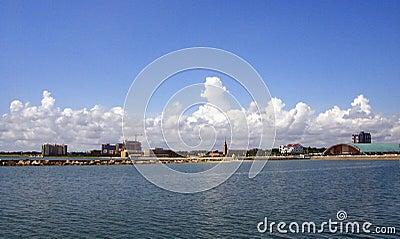 Corpus Christi Coast