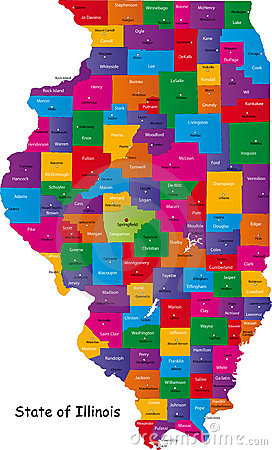 Correspondencia de Illinois