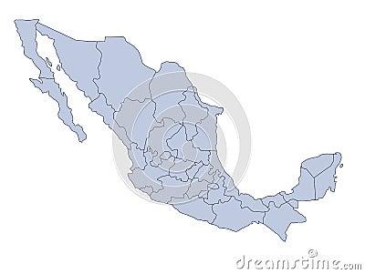 Correspondencia México