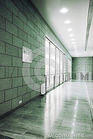 Free Corridor Stock Images - 2004404
